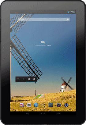 bq Edison 2 Quad Core 3G - 4 núcleos, 3G, 10 pulgadas... si Edison levantara la cabeza… querría esta tablet! :)
