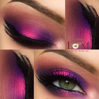 Land of Make-up @landofmakeup Little collage of...Instagram photo | Websta (Webstagram)