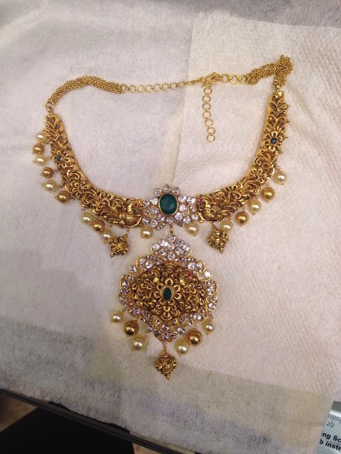 temple jewellery | boutiquedesignerjewellery.com | Page 3