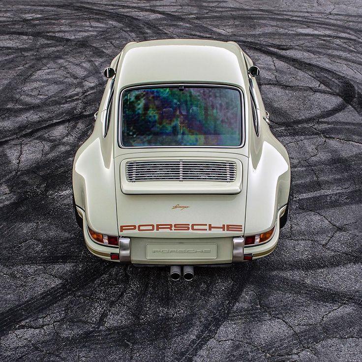 1000 Ideas About Singer Porsche On Pinterest Porsche