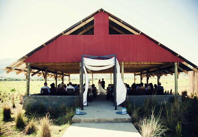 The Cowshed in Lydenburg, Mpumalanga
