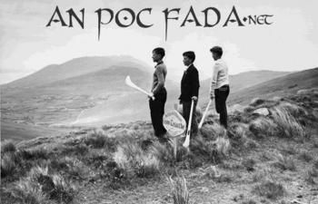 The 2014 All Ireland Poc Fada Championship. August 2. Anneverna Mountain, Ravensdale, Carlingford, Co. Louth. For Accommodation and Booking Call 00353(0)879576989