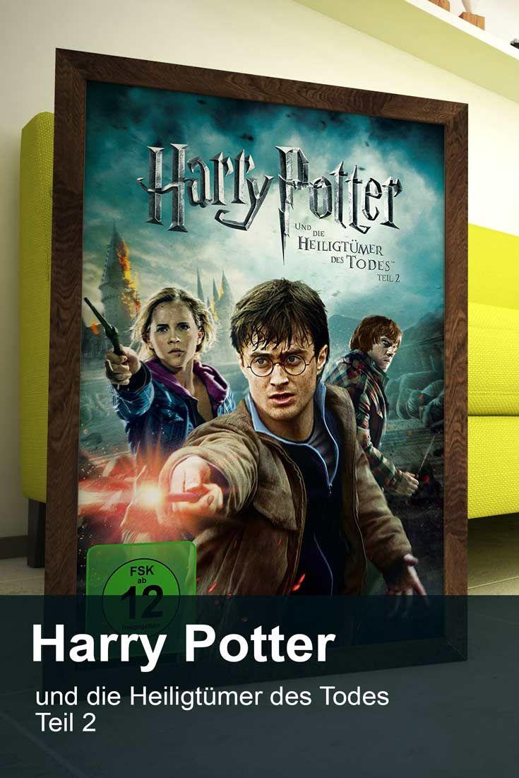 """Im Moment laufen einmal wieder alle Harry-Potter-Folgen in den privaten Sendern. Der letzte Teil """"Harry Potter und die Heiligtümer des Todes Teil 2"""" lässt mich auf ein paar wundervolle und magische Harry-Potter-Momente in der Familie zurückblicken:"""