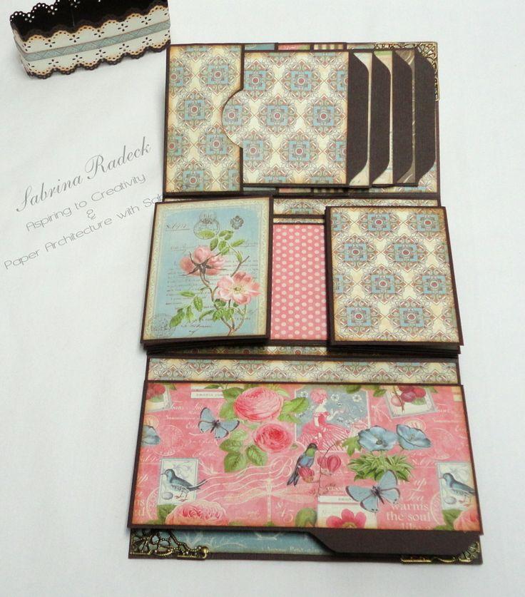Botanical Tea Gift Set - WALLET MINI - 3