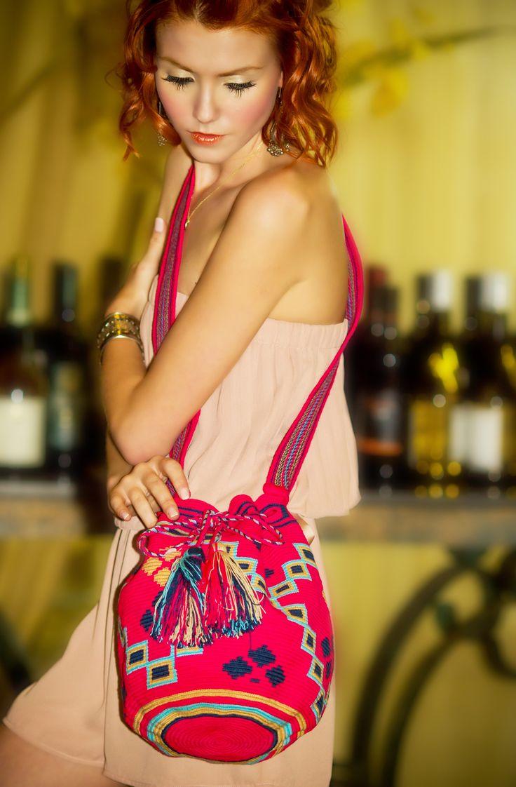Wayuu bag <3