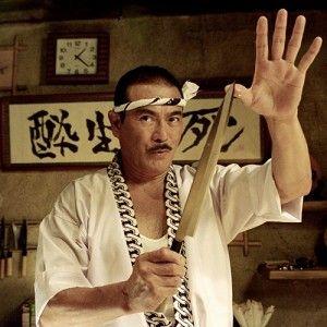 Sonny Chiba (千葉真一)