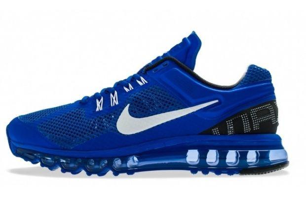 Nike Air Max 2013 Hyper Blue