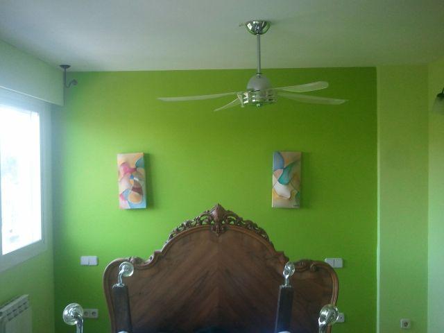 Las 25 mejores ideas sobre dormitorios de color verde for Dormitorio verde agua