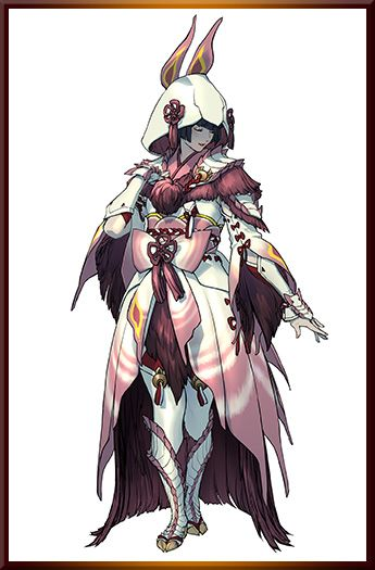 Mizutsune bridal armor set female                                                                                                                                                                                 More