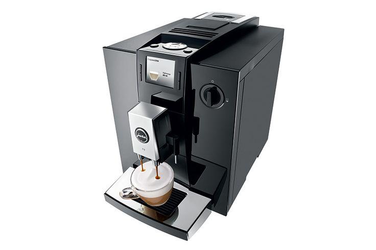 Jura Impressa F9 Machine à café
