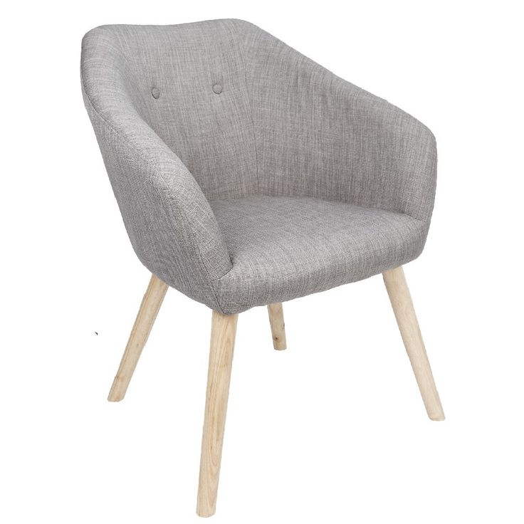 chaise scandinave gifi joy binet