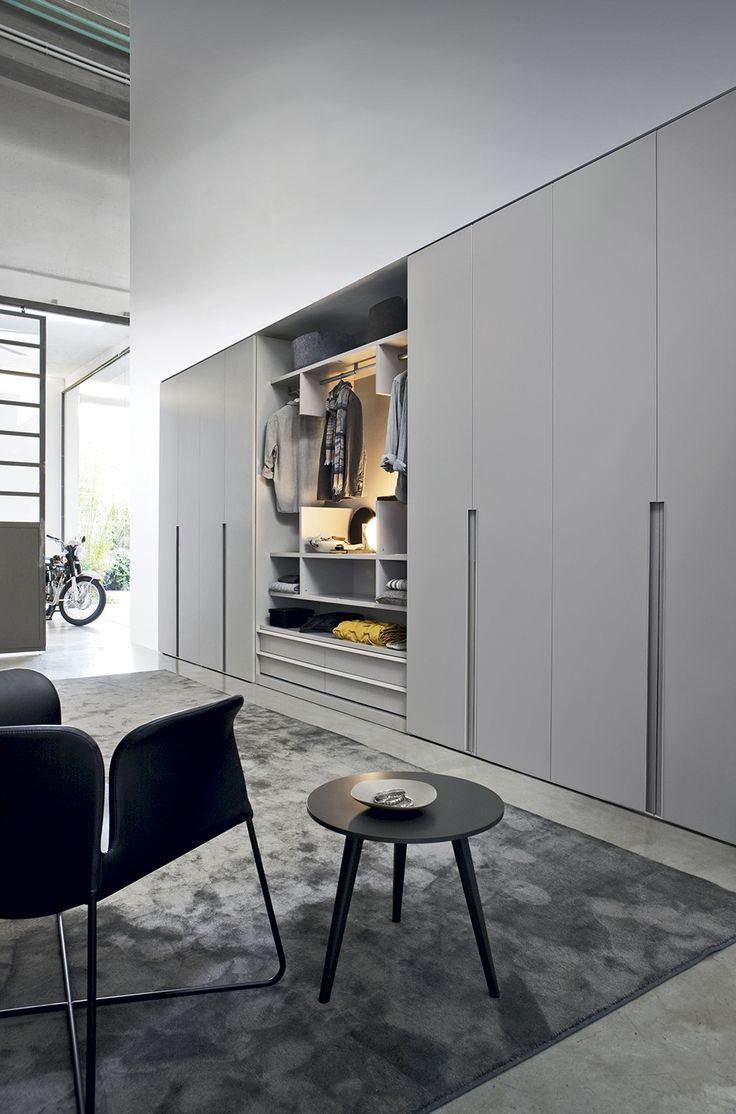 Amore 077 - Fitted Bedroom Furniture | Wardrobes UK | Lawrence Walsh Furniture