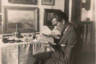 Contracorrientes: Guarida de los poetas: Vladimir Holan - Jaroslav S...
