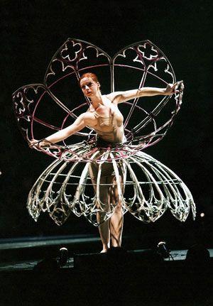 World of wearable art