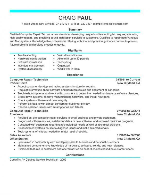 Diesel Mechanic Resume Creativeresumetemplate Resume Examples Good Resume Examples Job Resume Examples