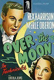Over the Moon (1939) - IMDb