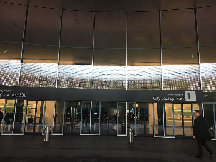Baselworld 2017: A Review of Global Innovation and Technology