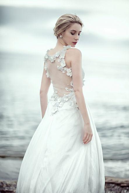 lamemoir photography #bridal #editorial #wedding #dress #photography #toronto #ontario #fashion #bride  #lamemoir #elegant  #beauty #ethereal #angelic