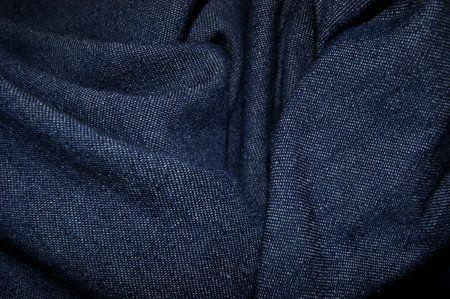 NB 500-8 Jeans soepel donkerblauw