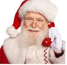 A Free call from Santa - Won't your kids just fall over if they actually received a phone call from Santa? The look of surprise and shock is unforgettable and they will remember it forever. So, while they are still young enough to believe in Santa – let them get a call! Make this a memorable holiday! http://ifreesamples.com/get-free-phone-call-santa/