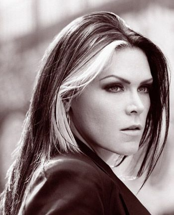 Beth Hart is AMAZING. The woman has one hell of a voice. Singing with a soul of ages past.