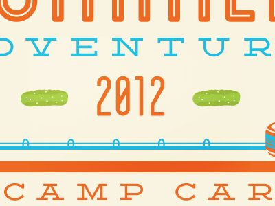 Jimleszczynski camp card 3