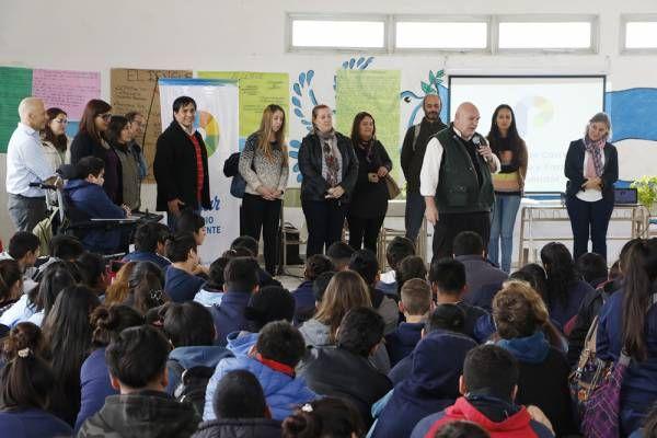 Comenzó la campaña contra el dengue en Pilar