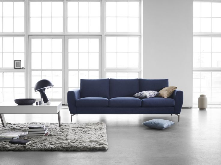 The Nice Sofa Designed By Frans Schrofer Is An Iconic Design Sofa With High  Comfort. Sofas OnlineBoconcept ...