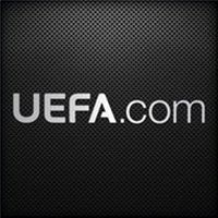 Follow the league scores and results live on UEFA.com #FansnStars