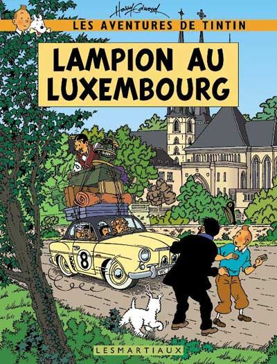 Los apócrifos » El rincón del Tintinólogo