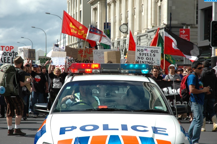 #Objection #Opposition #Disapproval #Resistance #Confrontation #Demonstration #Protest_march #aucklandnz #new_Zealand #aotearoa #lnzpolice