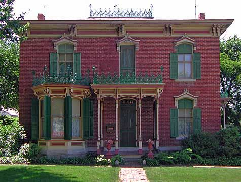 75 best images about beatrice ne and surroundign areas on for Pre cut homes