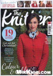 The Knitter №65 2013