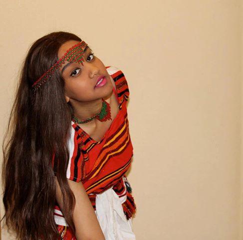 Oromiyaa (Africa)