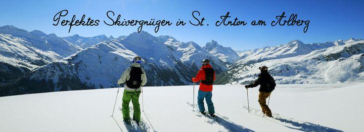 Besuchen Sie DEN Wintersportort der österreichischen Alpen: St. Anton am Arlberg! Der atemberaubende Ort befindet sich in Tirol, an der Grenze zu Voralberg, am Fuße des Arlbergpasses. 3, 4 o. 7 Nächte im Hotel Alpenhof und Nebenhaus.