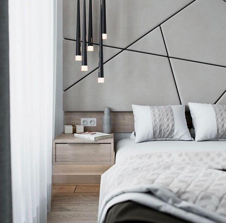 Best 25+ Modern Wall Paneling Ideas On Pinterest