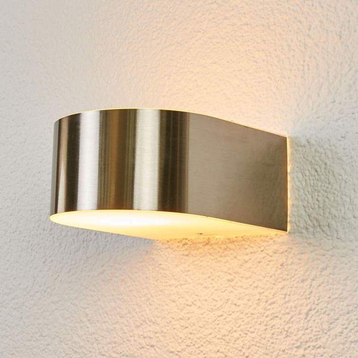 Pin Op Wandlampen