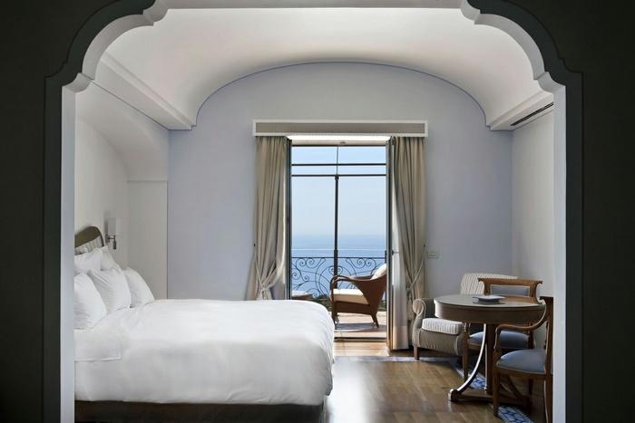 Lace & Tea » Inspiration: The Capri Tiberio Palace