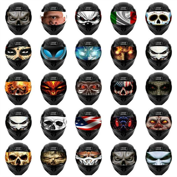 The Best Motorcycle Helmet Decals Ideas On Pinterest Open - Motorcycle helmet decals and stickers