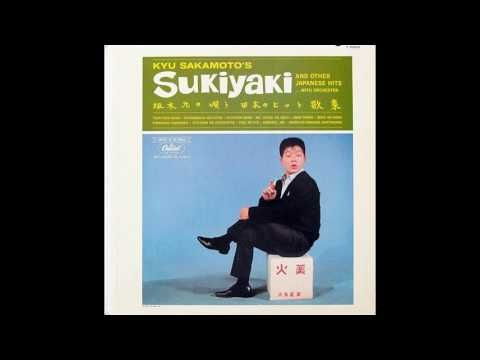 Kyu Sakamoto - Sukiyaki (Stereo Music Video) - YouTube