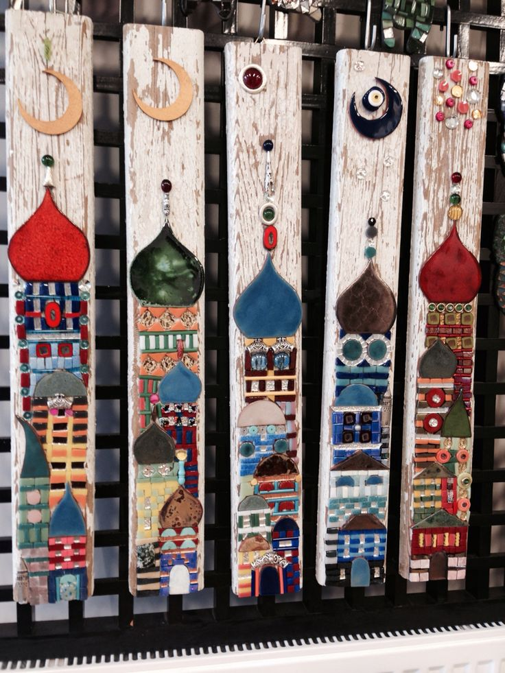 #mozaik#mosaic#kuleler#towers#drifyeood#eski#tahta#panel#ğano#handmade#elyapımı#