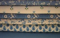 Laura Ashley fabrics