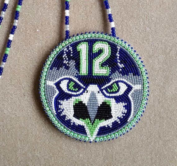 44 Best Seahawks Crafts Images On Pinterest Crochet