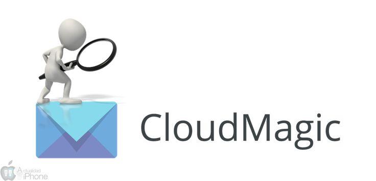 CloudMagic, el nuevo correo electrónico en la nube para iOS - http://www.actualidadiphone.com/cloudmagic-nuevo-correo-electronico-la-nube-ios/