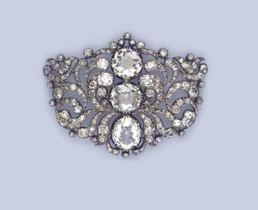 530 best Jewels: Diamonds images on Pinterest   Ancient jewelry ...