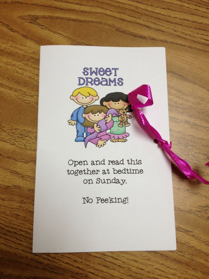Sweet Honey In 2nd: GREAT Open House And Parent Night Ideas. I Really Liked