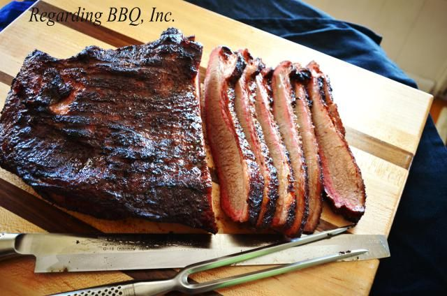 A STEP-BY-STEP GUIDE TO THE BEST SMOKED BRISKET: BRISKET - KNOWING YOUR BEEF BRISKET