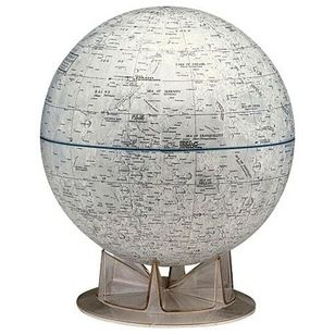 Contemporary World Globes by ivgStores