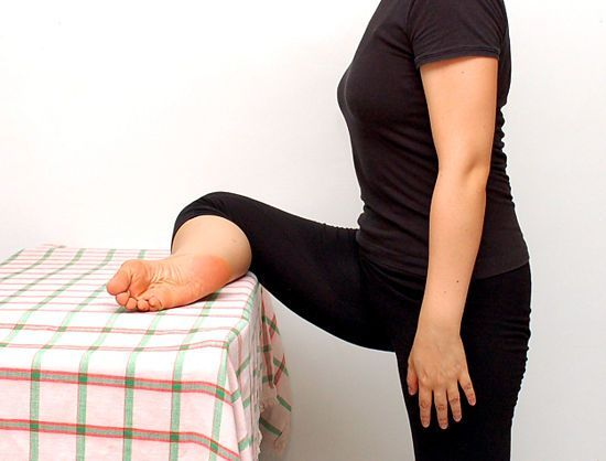 4 Ways to Gain Flexibility in Your Hips - wikiHow stretching tips, flexibility