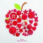 На тему яблочного спаса | Море идей